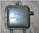 Faraday Catalog Number 88164-M4 Signal